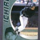 2001 Nestle Ichiro Seattle Mariners Oddball Rookie?