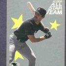 1987 Fleer All Star Don Mattingly New York Yankees