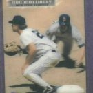 1995 Topps 3 - D Don Mattingly New York Yankees