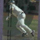 1999 Topps Finest Tony Gwynn San Diego Padres