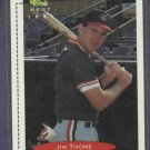 1991 Classic Best Jim Thome Rookie Cleveland Indians