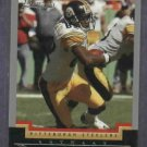 2004 Bowman Antewaan Randle El Pittsburgh Steelers