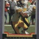 2004 Bowman Antewaan Randle El Pittsburgh Steelers