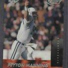 1999 Edge Fury Peyton Manning Indianapolis Colts