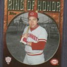2009 Topps Ring Of Honor Johnny Bench Cibcinnati Reds