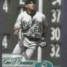 2003 Donruss The Rookies Miguel Cabrera Marlins Tigers