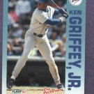 1992 Fleer The Performer Collection Ken Griffey Jr. Mariners Citgo 7-11 Oddball