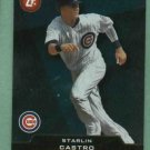 2011 ToppsTown Starlin Castro Chicago Cubs Unredeemed Code
