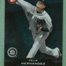 2011 ToppsTown Felix Hernandez Seattle Mariners Unredeemed Code