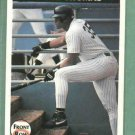 1992 Front Row PROMO Frank Thomas Chicago White Sox Oddball