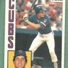 1984 O Pee Chee Ryne Sandberg Chicago Cubs