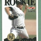 1995 Score Summit Edition Andy Pettitte New York Yankees Rookie