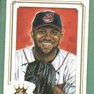 2003 Donruss Diamond Kings CC Sabathia Bronze Foil Cleveland Indians Yankees