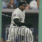 1997 Leaf Gamers Frank Thomas Chicago White Sox