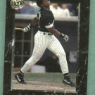 1992 Fleer Ultra All Stars Frank Thomas Chicago White Sox Insert