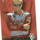 2002 Press Pass Bosch 100 Years Of Sparking Innovation Sterling Marlin RARE