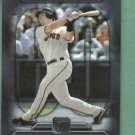 2011 Topps 60 Buster Posey San Francisco Giants Insert