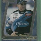 2002 Press Pass Premium Choice Mark Martin Nascar
