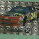 1996 Press Pass Force Foil Jeff Gordon Nascar