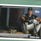 2011 Topps 60 Years Of Topps Frank Thomas Chicago White Sox Insert
