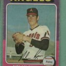 1975 Topps Nolan Ryan California Angels # 500