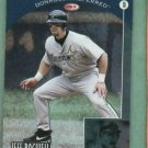 1998 Donruss Preferred Executive Suite Jeff Bagwell Houston Astros Insert Oddball