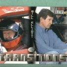 1996 Upper Deck Collectors Choice Transitions Bill Elliott Nascar