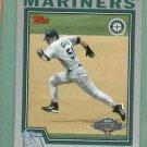 2004 Topps Opening Day Ichiro Seattle Mariners