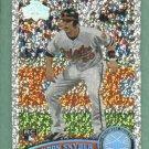 2011 Topps Diamond Anniversary Brandon Snyder Baltimore Orioles # 213 Rookie