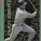 1996 Pacific Estrellas Latinas Javier Lopez Atlanta Braves