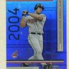 2004 Playoff Absolute Travis Hafner Cleveland Indians #D/1349