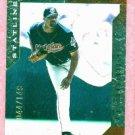 2002 Donruss Heroes Statline CC Sabathia Cleveland Indians Yankees #/ 149 RARE