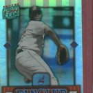 2002 Donruss Best Of Fan Club CC Sabathia Cleveland Indians Yankees #d/ 2025