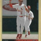 2004 Upper Deck Albert Pujols St. Louis Cardinals # 160