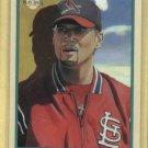 2003 Upper Deck Play Ball Albert Pujols St Louis Cardinals # 65