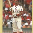 2004 Donruss Albert Pujols St Louis Cardinals # 339