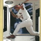 2003 Fleer Hot Prospects Albert Pujols St Louis Cardinals # 50