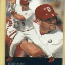 2003 Playoff Prestige Albert Pujols St Louis Cardinals # 175