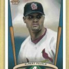 2002 Topps 206 Albert Pujols St Louis Cardinals # T206-13