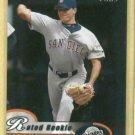 2003 Donruss Jake Peavy ROOKIE San Diego Padres # 32