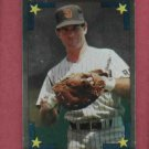1986 Topps Foil Sticker Steve Garvey San Diego Padres Oddball # 148