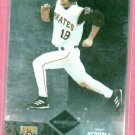 2002 Leaf Limited Jason Kendall Pittsburgh Pirates # 51 #D / 749