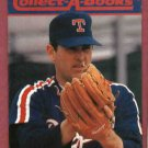 1990 Collect A Books Nolan Ryan Texas Rangers Oddball