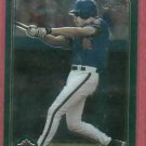 2001 Topps Traded Chrome Jayson Werth Toronto Blue Jays Rookie # T200