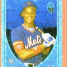 2002 Topps Super Teams Darryl Strawberry New York Mets #D / 1986  # 138