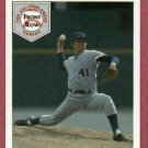 1992 Front Row Tom Seaver Promo New York Mets Oddball