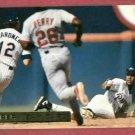 1994 Topps Stadium Club San Diego Padres Super Team Card
