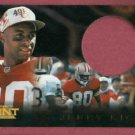 1996 Pinnacle Mint Jerry Rice San Francisco Fourty Niners 49ers