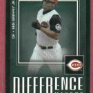 2003 Upper Deck Victory Difference Makers Ken Griffey Jr Cincinnati Reds # 192