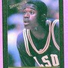 1992 Investors Journal Shaquille O'Neal Rookie LSU Magic Lakers Oddball